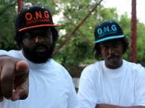 O.N.G Entertainment