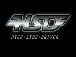 High Side Driver