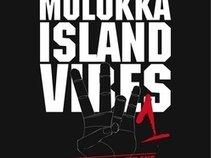 MOLUKKA ISLAND VIBES