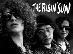 Image for The Risin' Sun
