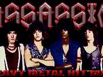 Assassin - Philadelphia 1986