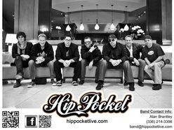 Image for Hip Pocket