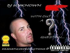 DJ UNKNOWN