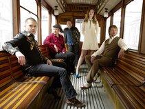 Lucky Lips     #1 European Bluegrass Band 2011
