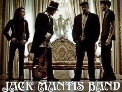 Image for Jack Mantis