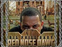Big Phill aka Red Nose Dawg