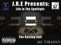 Jay Tyranny