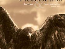 Ian Tyson and the Calgary Arts Academy Spirit Choir