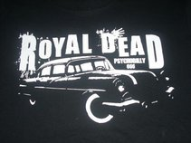 ROYAL DEAD