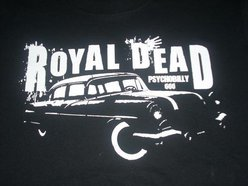 Image for ROYAL DEAD