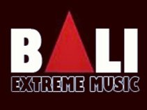 BALI EXTREME MUSIC