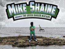 Mike Shaine