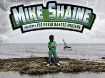 Mike Shaine