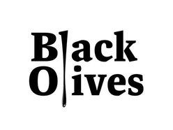 Image for BLACK OLIVES