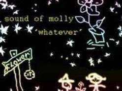 Image for sound of molly