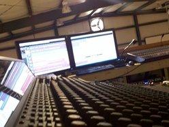 Rock Rio Studio