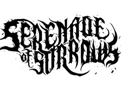 Image for Serenade of Sorrows