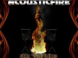 Image for Acousticfire