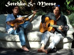 Image for Setchko & Meese