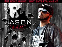 JASON aka JASON804
