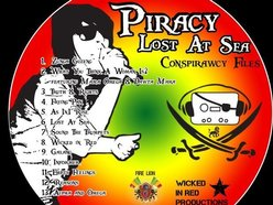 Image for PIRACY CONSPIRACY