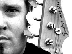 Image for Douglas Polhamius : Bass Guitar