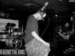 Image for Beheading The King
