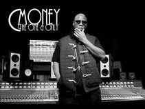 """C-Money """"The One-n-Only"""""""