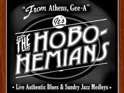 Image for THE HOBOHEMIANS