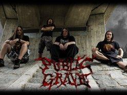Public Grave