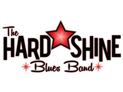 Image for THE HARD SHINE BLUES BAND