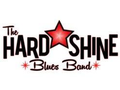 Image for THE HARD SHINE BLUES BAND