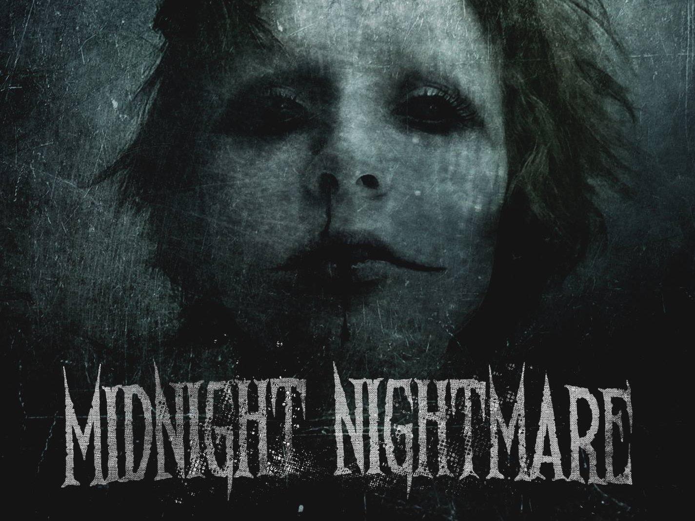 Image for Midnight Nightmare