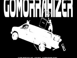 Image for GOMORRAHIZER
