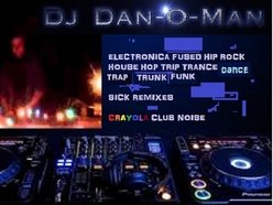 Image for Dj Danoman