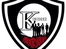 THE BLACK KINIDEEZ