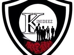 Image for THE BLACK KINIDEEZ
