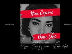 Nina Capone