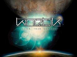 Image for Kinetik