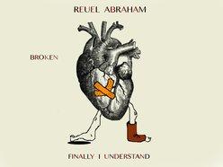 Reuel Abraham