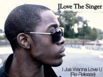 JLove The Singer