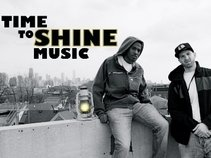 Time To Shine Music