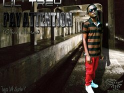 Lil' Trey