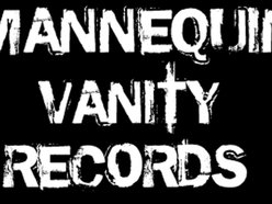 Image for Mannequin Vanity Records