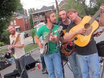 Relic Bluegrass Band
