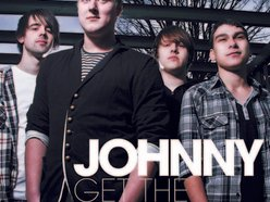 Image for Johnny Get The Gun
