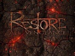 Image for Restore All Vengeance
