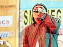 SHEMY PHAT_ON THE MIC