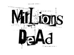 Image for Millions Dead
