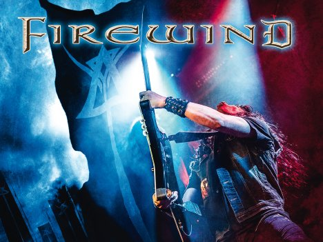Image for FIREWIND